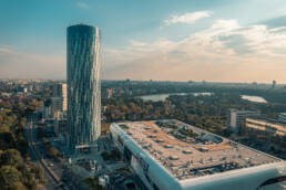 SAP Customers – Extending their business to Romania